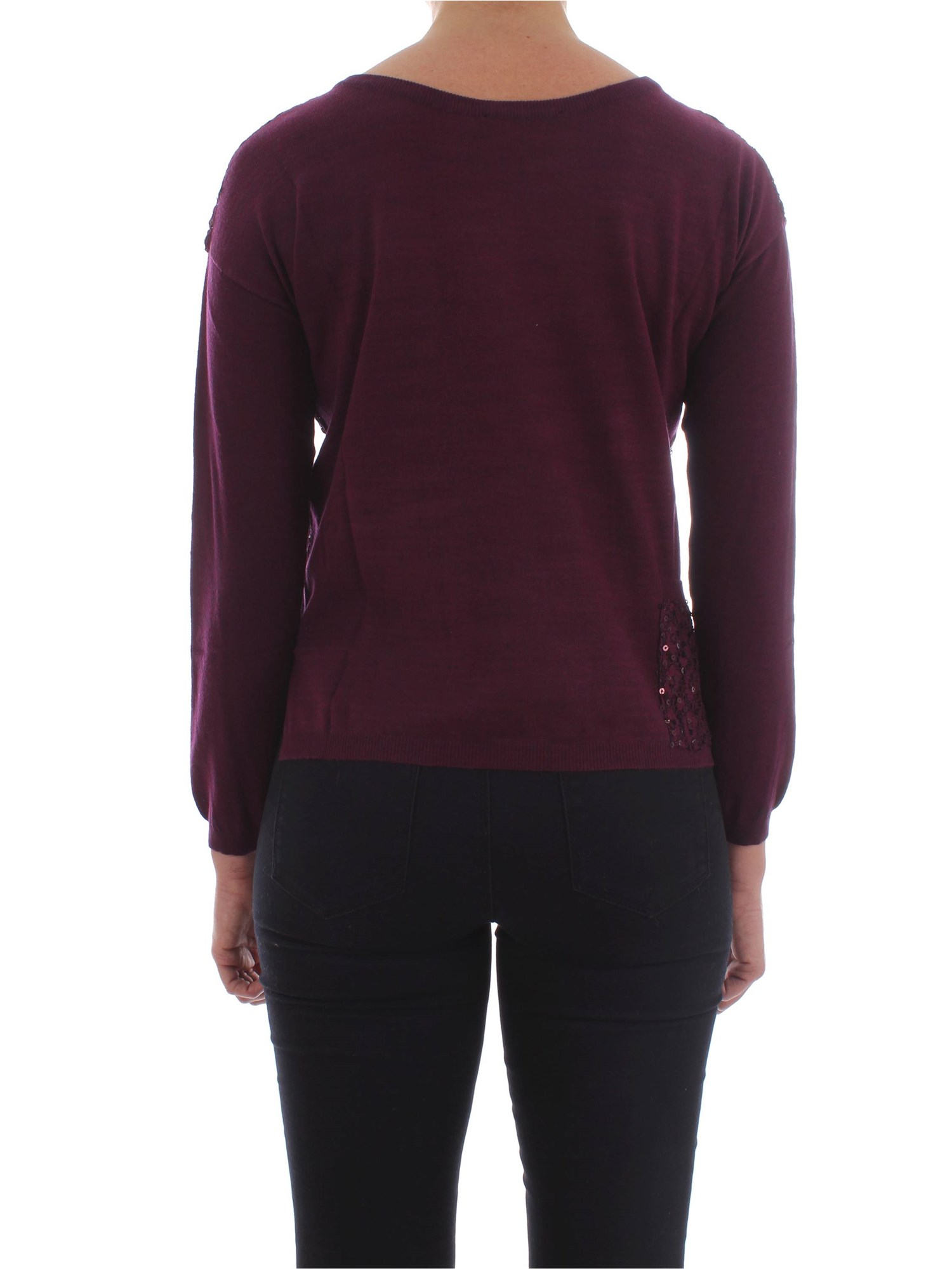 Wa0rbqxx Jumper Now 1480e9269 Gonzaga Gruppo On Buy Dei Corte Woman AzRzaqS