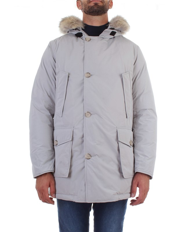 Woolrich Parka WOCPS2596 Uomo