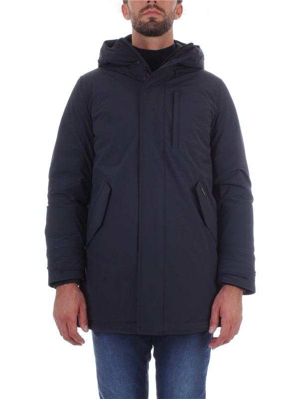 Woolrich Parka WOCPS2617 Uomo