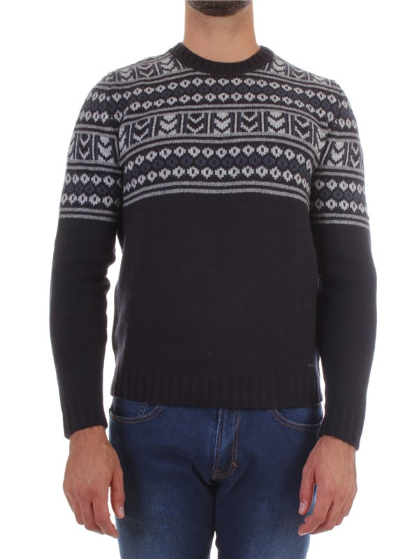 Woolrich Maglia WOMAG1754 Uomo