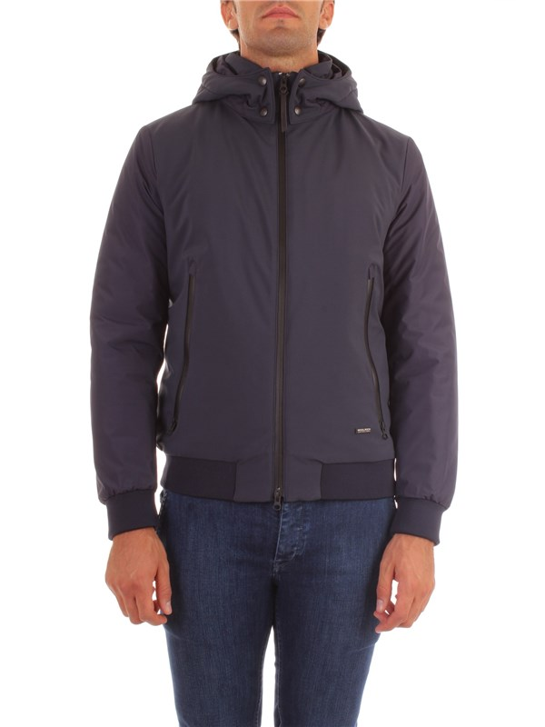 Woolrich Giubbotto WOCPS2576 Uomo