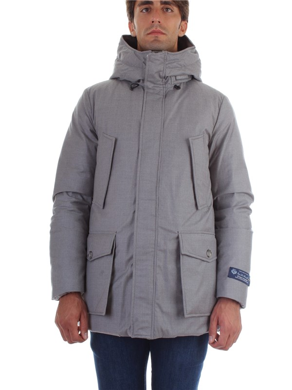 Woolrich Parka WOCPS2577 Uomo