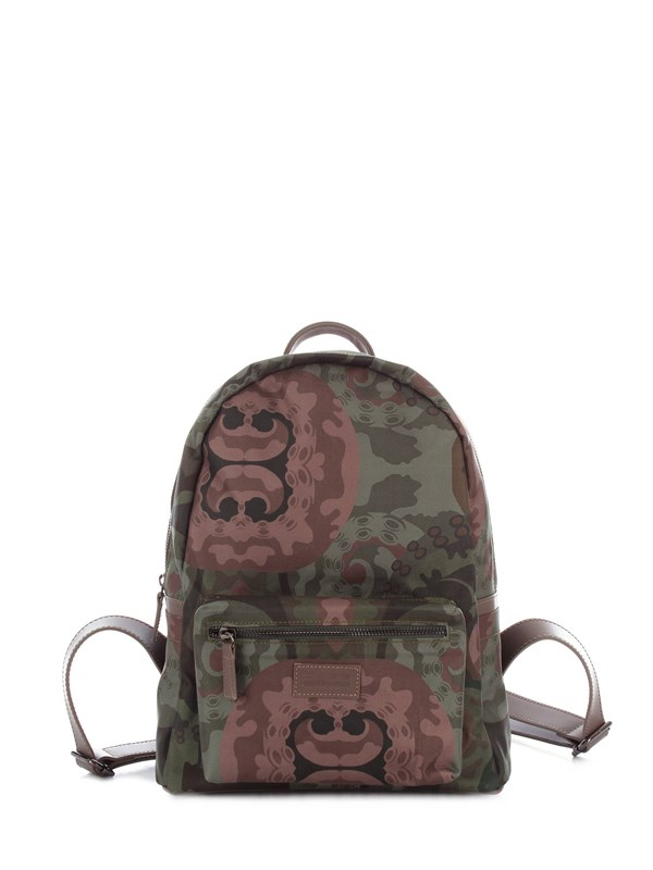 Fefe Backpack ZPOLIPO Man