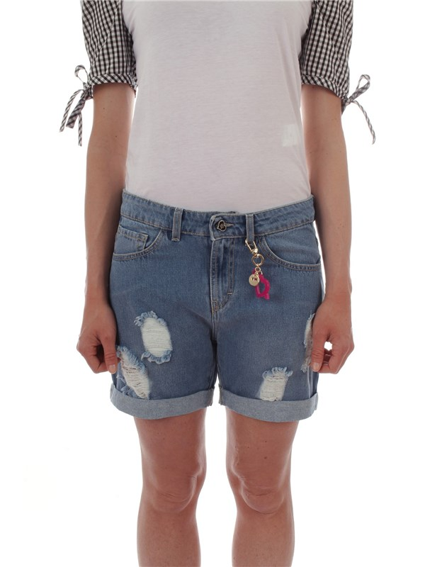 Twinset Shorts YS82Q7 Woman