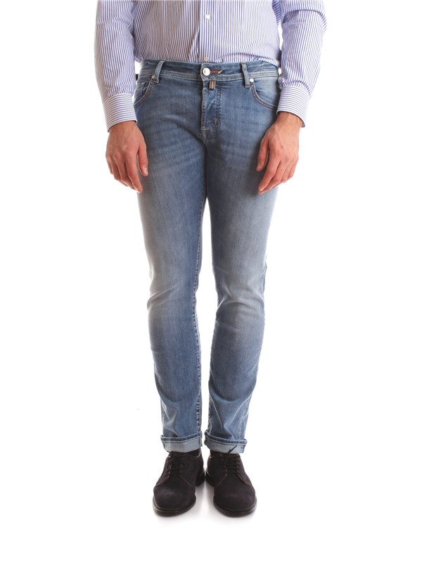 Jacob Cohen Jeans JCU 03 J622 08792 Man