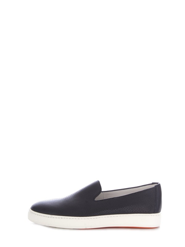 Santoni Slip-on  MBCN20439BA6CFOSU55 Man