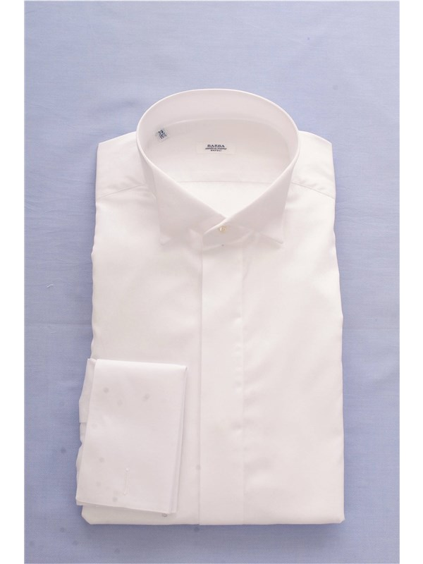 Barba Shirt A2U752540301U Man