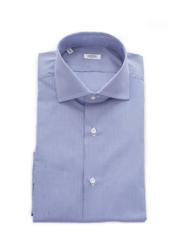 Barba Shirt A2U132535506U Man