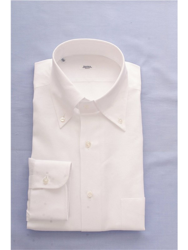 Barba Shirt A2U322538201U Man