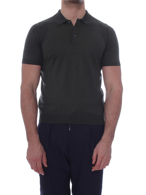 Barba Polo shirt 2350343510486 Man
