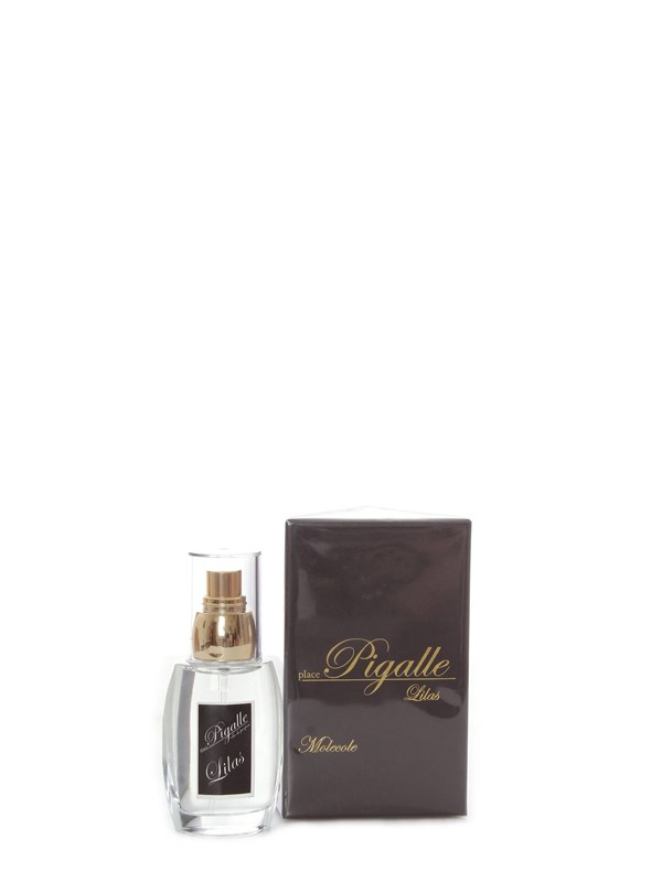 Modart Perfume PIGALLE LILAS Beauty And Body Care