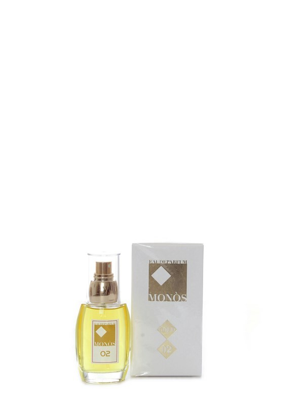 Modart Perfume MONO'S GOLD 2 Beauty And Body Care