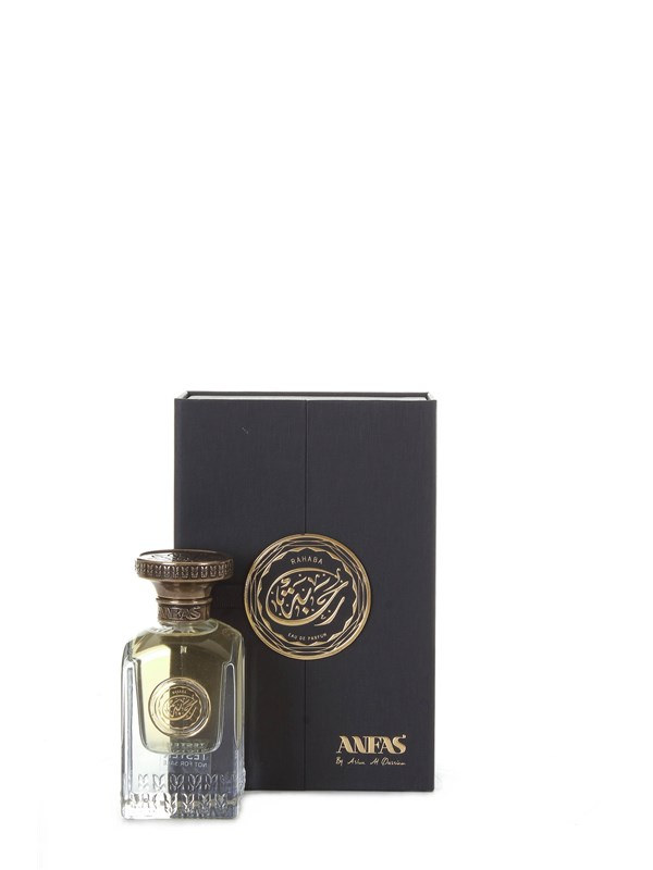 Anfas Perfume RAHABA Beauty And Body Care