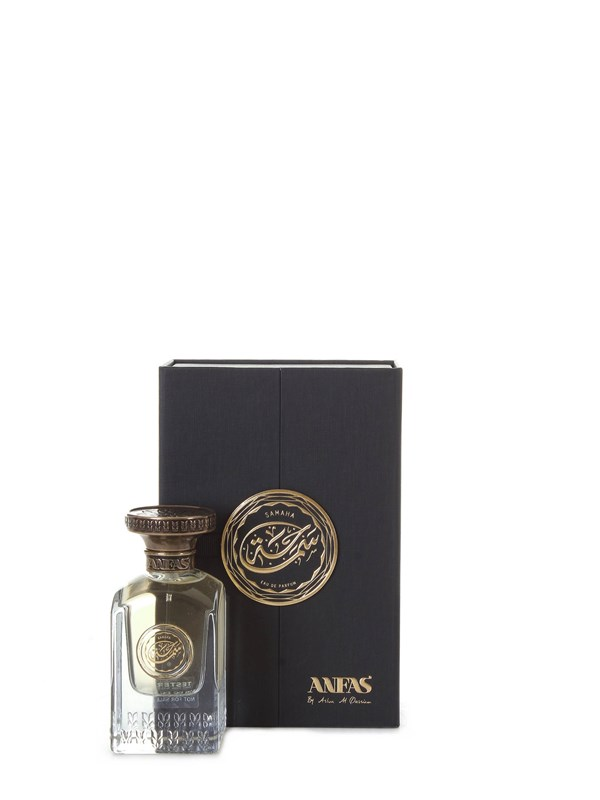 Anfas Perfume SAMAHA Beauty And Body Care