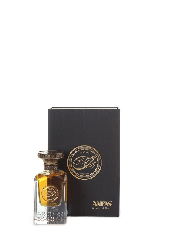 Anfas Perfume SHAGHAF Beauty And Body Care