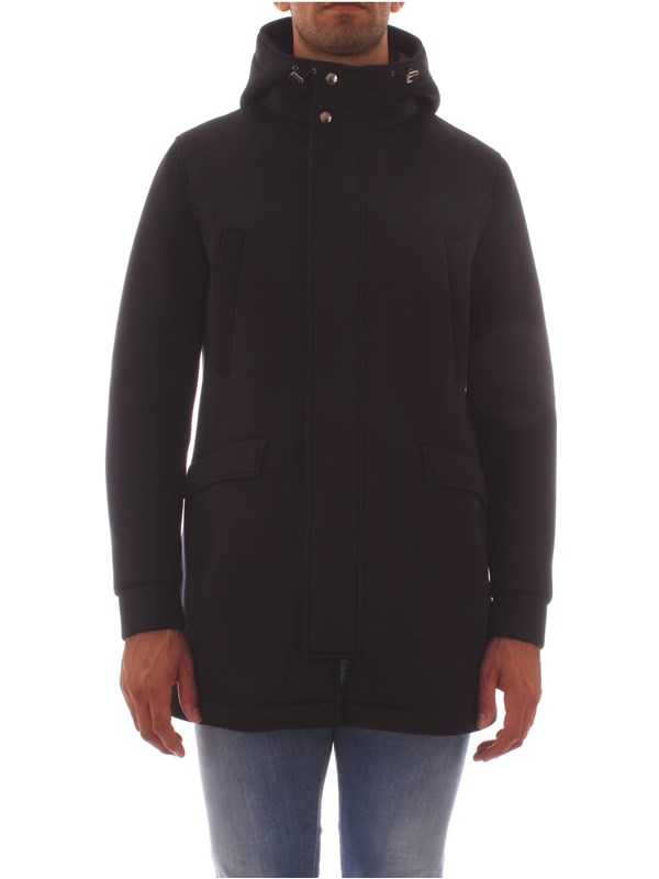 Herno Heavy jacket PA025UR-12400-9294 Man