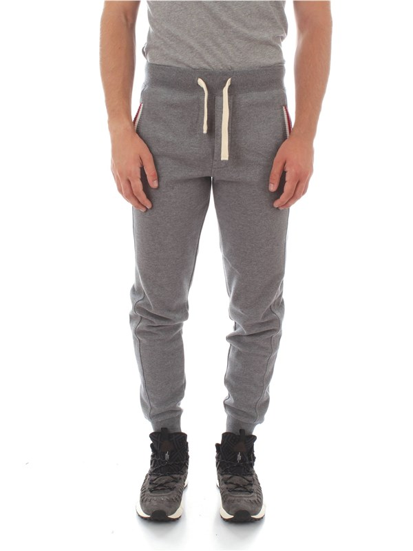 Sun 68  Trousers F28125 Man