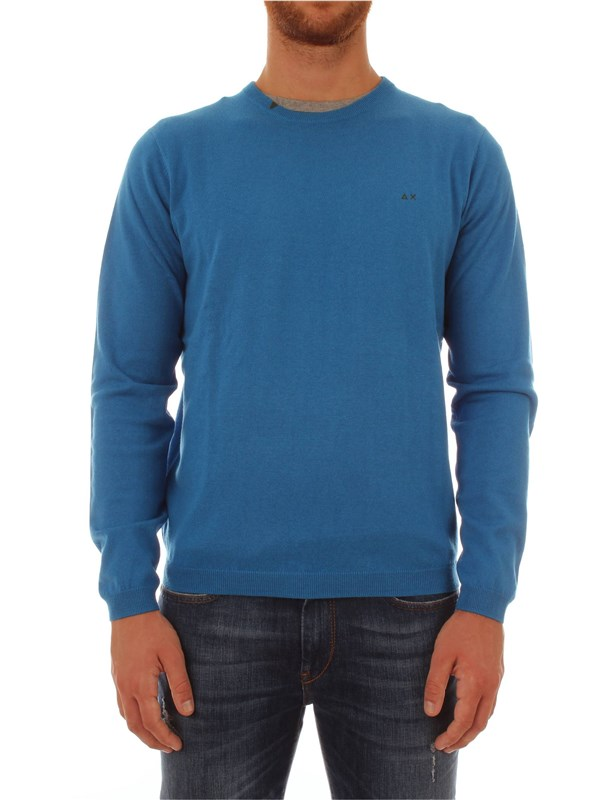 Sun 68  Jumper K28101 Man