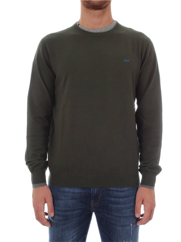 Sun 68  Jumper K28105 Man