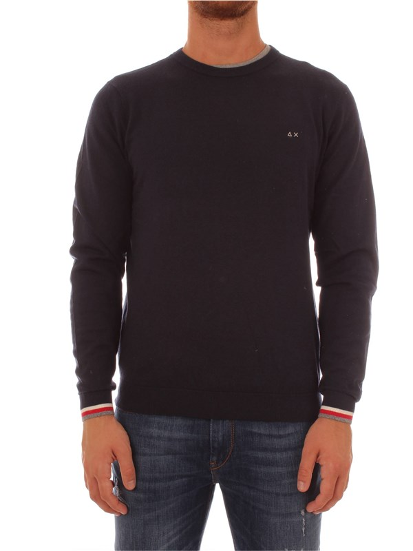 Sun 68  Jumper K28113 Man