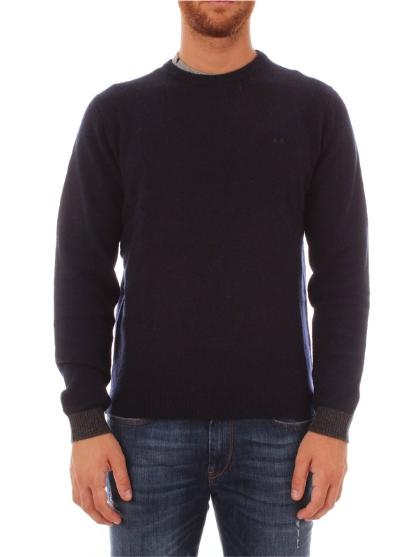 Sun 68  Jumper K28119 Man
