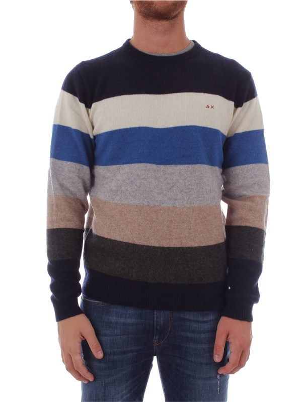 Sun 68  Jumper K28123 Man