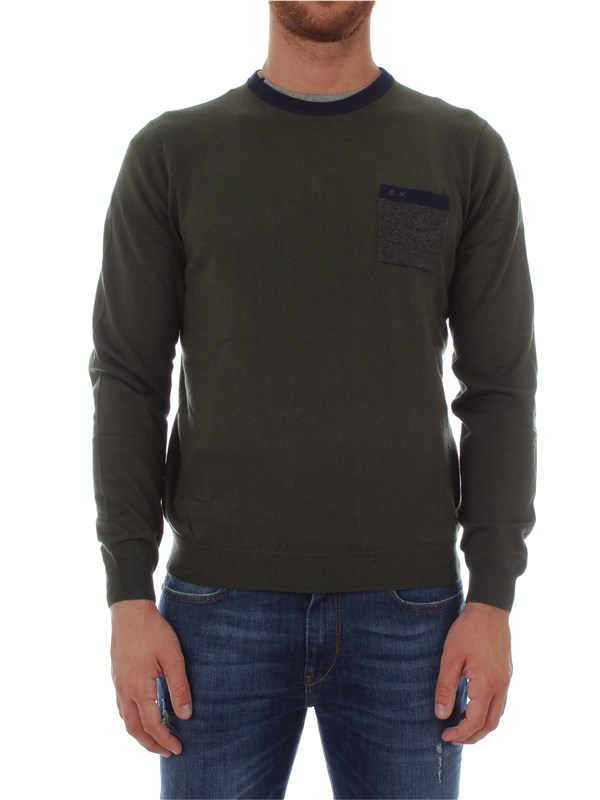 Sun 68  Jumper K28127 Man