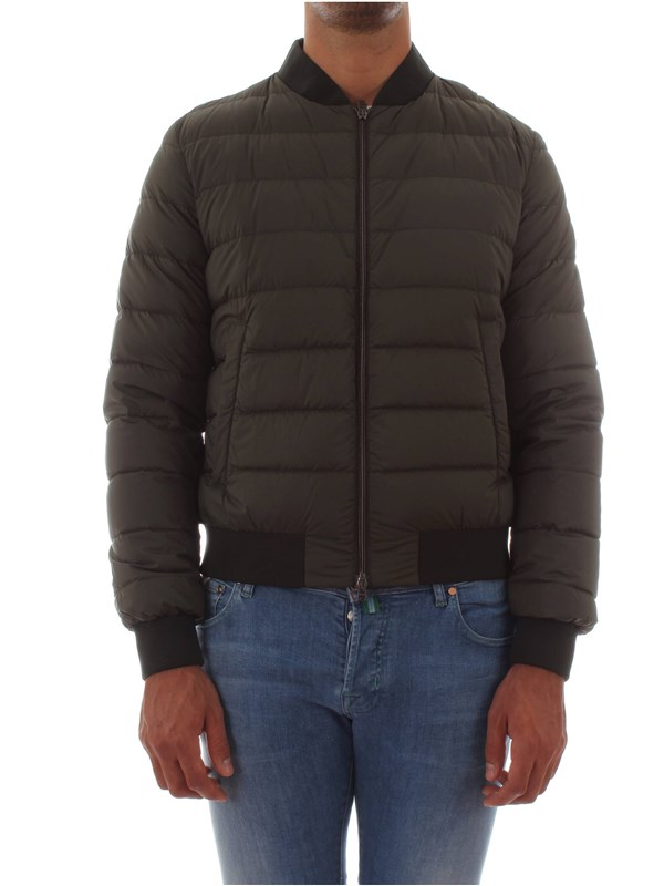 Herno Down jacket PI010ULE-19288 Man
