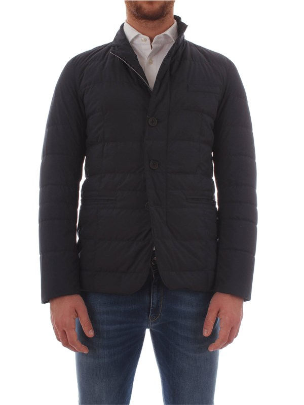 Herno Down jacket PI006UL-11106 Man