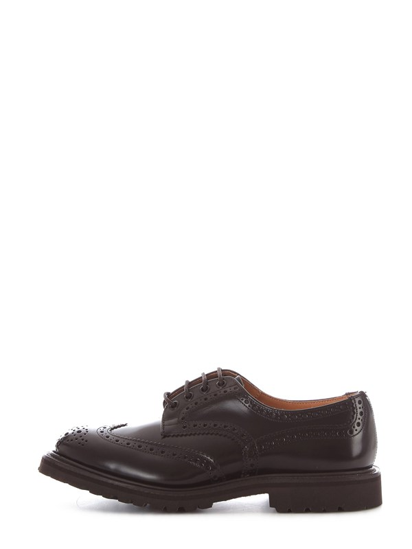 Tricker's Derby BOURTON Man