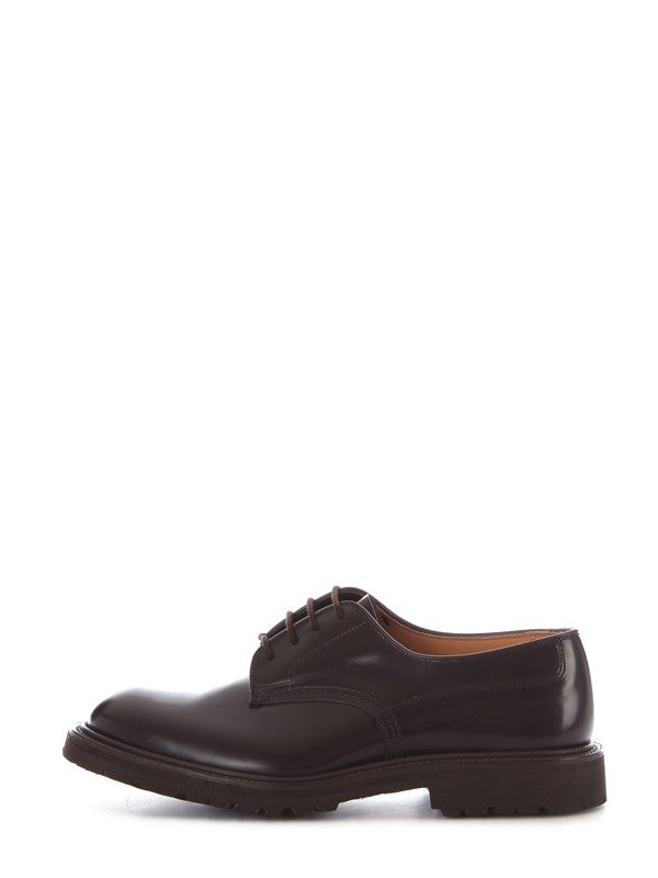 Tricker's Derby WOODSTOCK Man