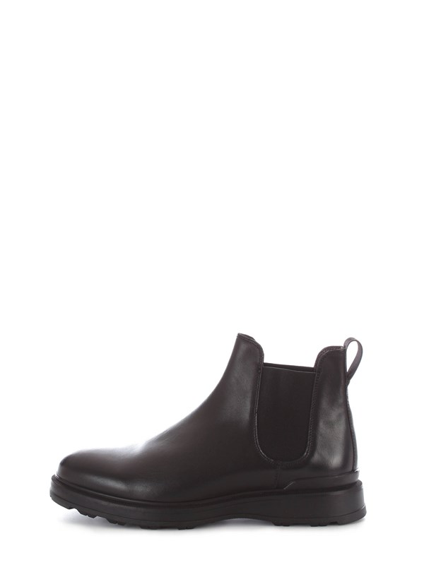 Woolrich Ankle boot WF3021 Man