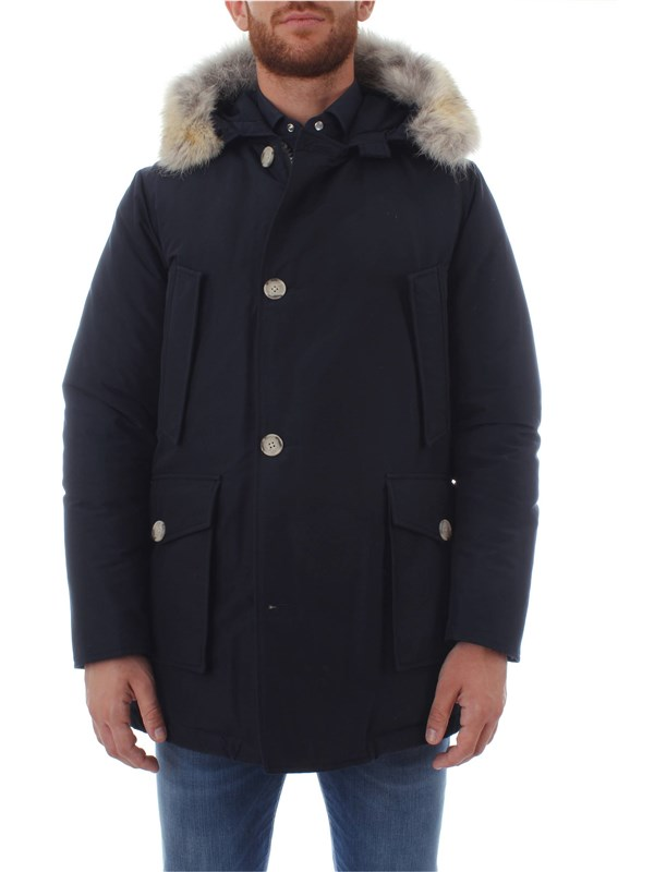 Woolrich Parka WOCPS1674 Uomo