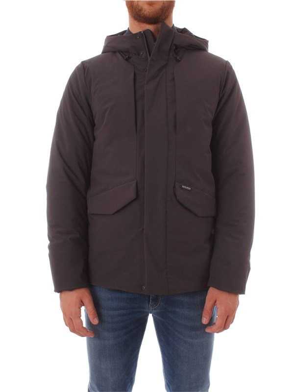 Woolrich Down jacket WOCPS2707 Man