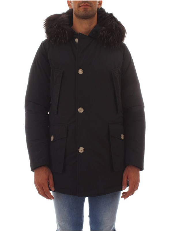 Woolrich Parka WOCPS2708 Uomo
