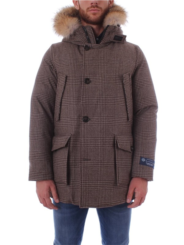 Woolrich Parka WOCPS2716 Uomo