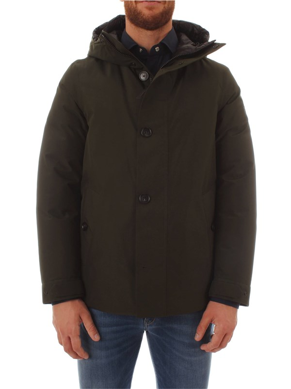 Woolrich Giaccone WOCPS2721 Uomo