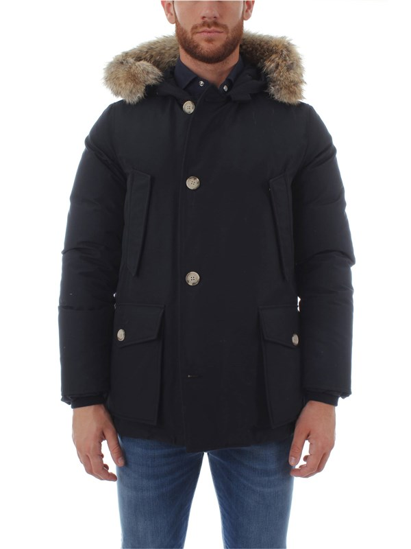 Woolrich Parka WOCPS2739 Uomo