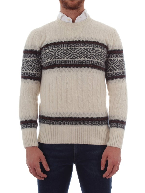 Woolrich Maglia WOMAG1818 Uomo