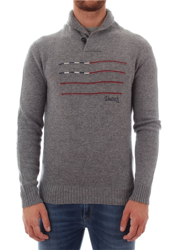 Woolrich Maglia WOMAG1821 Uomo