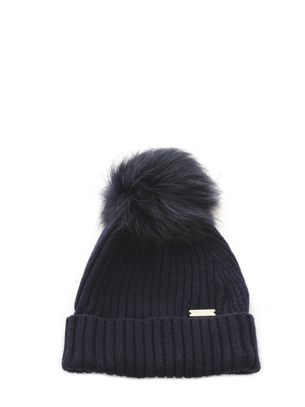 Woolrich Cappello WWACC1414 Donna