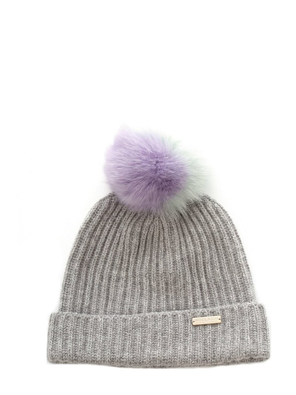 Woolrich Cappello WWACC1392 Donna