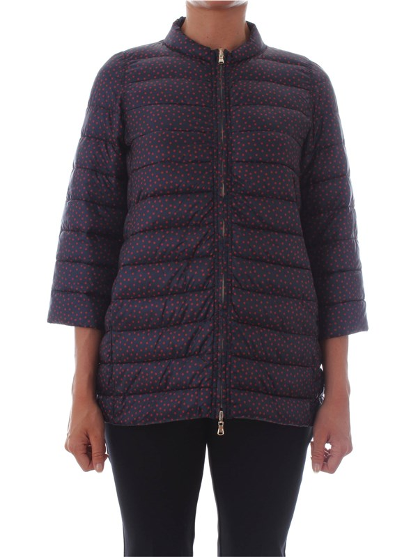 Emme Marella Padded jacket 54860989 Woman