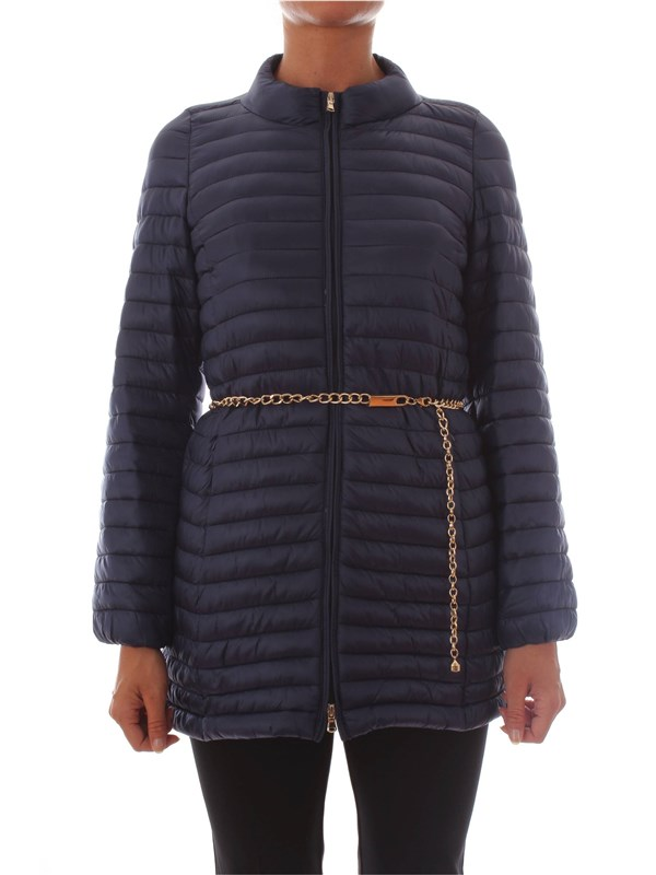 Emme Marella Padded jacket 54860289 Woman