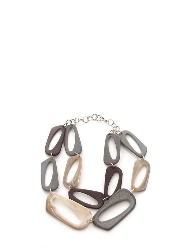 Persona By Marina Rinaldi Necklace 1754078 Woman