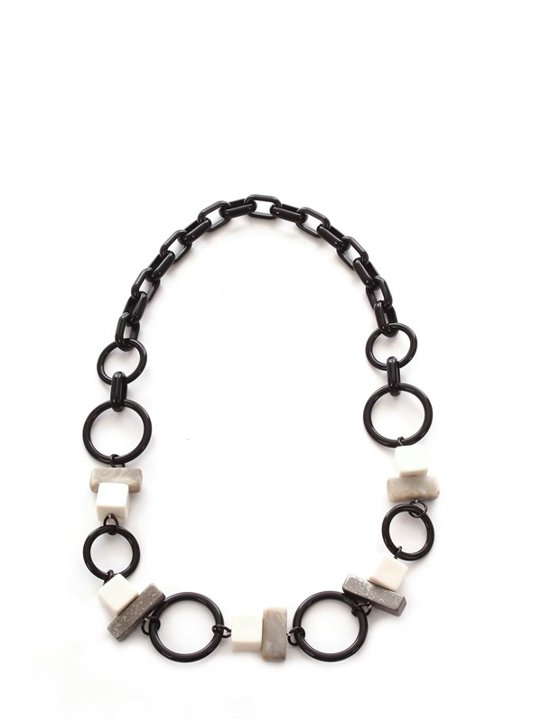 Persona By Marina Rinaldi Necklace 1754088 Woman