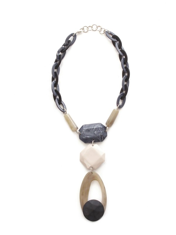 Persona By Marina Rinaldi Necklace 1753178 Woman