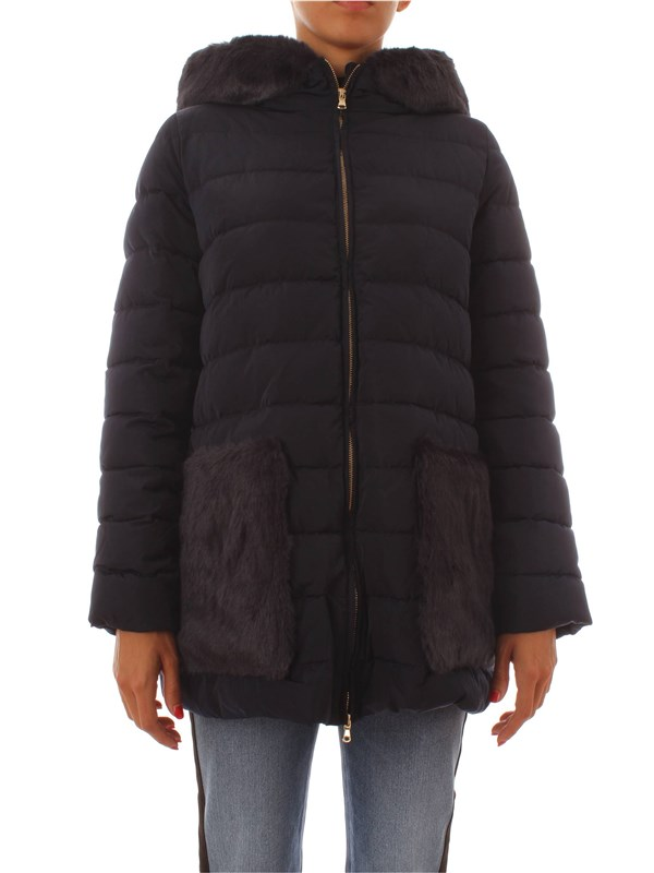 Emme Marella Padded jacket 54860188 Woman