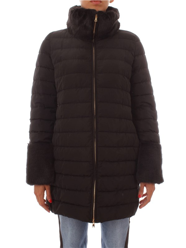 Emme Marella Padded jacket 54860888 Woman
