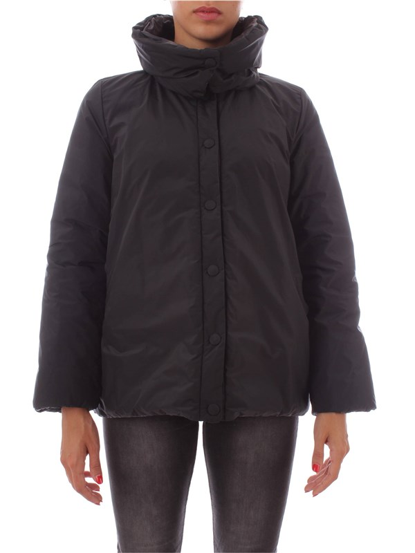I Blues Padded jacket 74861687 Woman